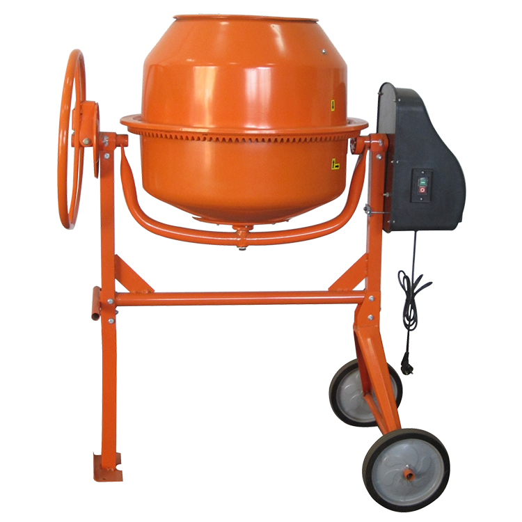 The Best China 140L Light weight cement mixer