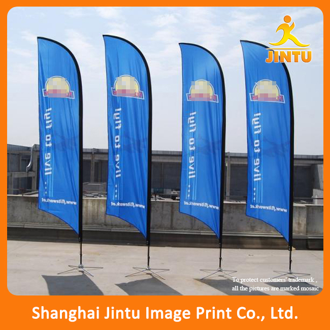 Wholesale feather flag hardware,teardrop flag banner for sale