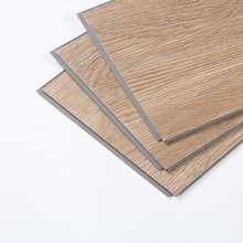 Eco LVT Luxury Vinyl Plank Price PVC Click Flooring System with High Quality