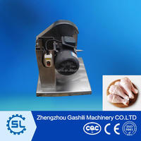 High Quality & Reasonable Price electric frozen meat bone cutter