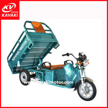 KAVAKI Brand electric tricycle with 60V 20A batter for sale Maldives / Thailand / Saudi / Ukraine