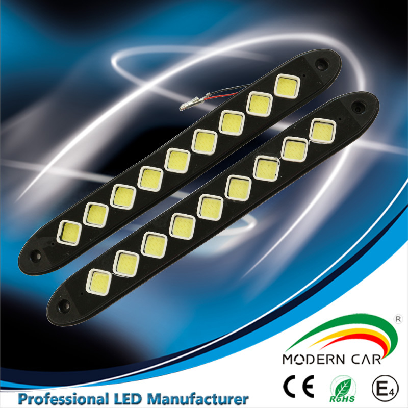 Hot Sale!!! Factory directly supply 1 year warranty vw golf 4 led daytime running light