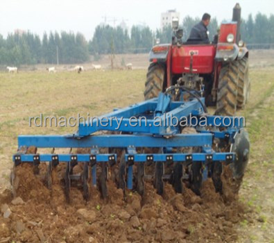 disc harrow/3.8m farm heavy duty disc harrow for sale