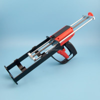 KS1-400ml 3:1 Factory Directly Manual Polyurethane Caulking gun