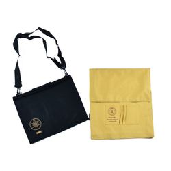 New recycle nylon shoulder ice&cooler bag
