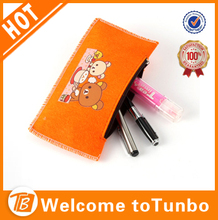 chinese stationery kid pencil bag