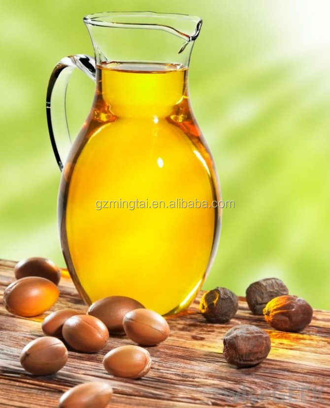 OEM best Morocco origin Pure Argan Oil-30ml/4OZ beauty oil For mutipule usage -Face, Hair, Skin & Nails