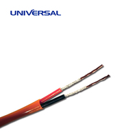 Lifts and Escalators 600/1000V Multicore Unarmoured Fire Resistant Cable