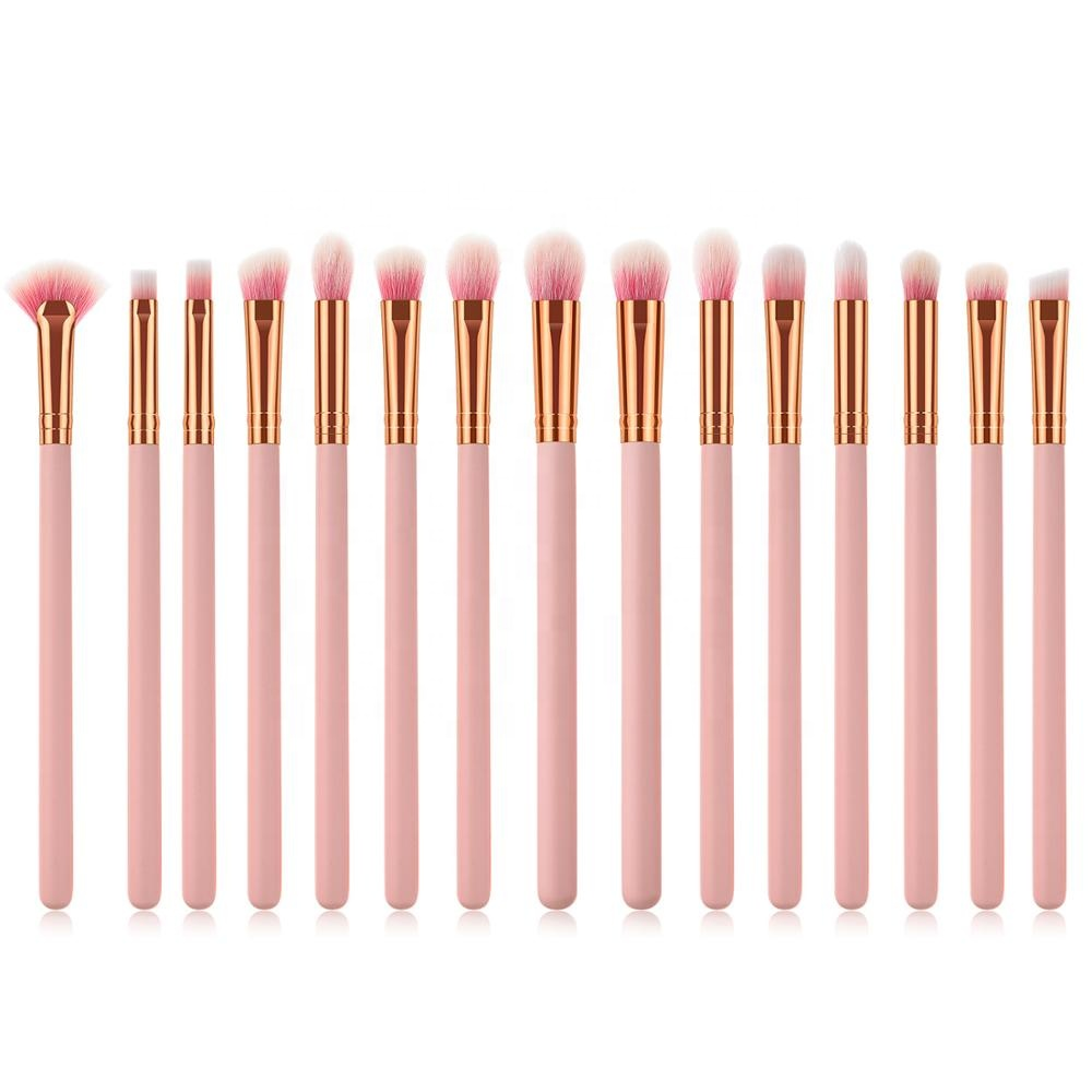 Professional <strong>manufacturers</strong> supply Top quality Newly private label cosmetics makeup brush