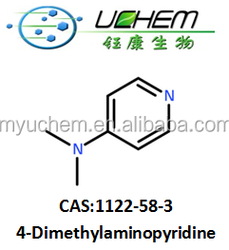 Wholesale 4-Dimethylaminopyridine 1122-58-3 in china