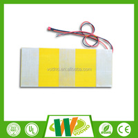 OEM 72v 40ah rechargeable lifepo4 battery