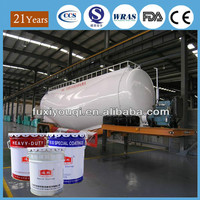 polyurethane floor paint Double Components Polyurethane Seal Paint