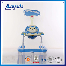 Best selling kids walker car boys / baby walker for boys / baby walker boys ' gift