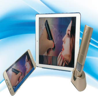 3.0 MP Wireless HD Video Dermatoscope China Manufacturer Price