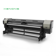 Educational Technologies Printing Machine Large Format LED UV Printer