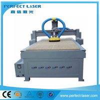 China High-Quality Competitive CNC Engraving Machine 1325 for Advertising, Woodworking