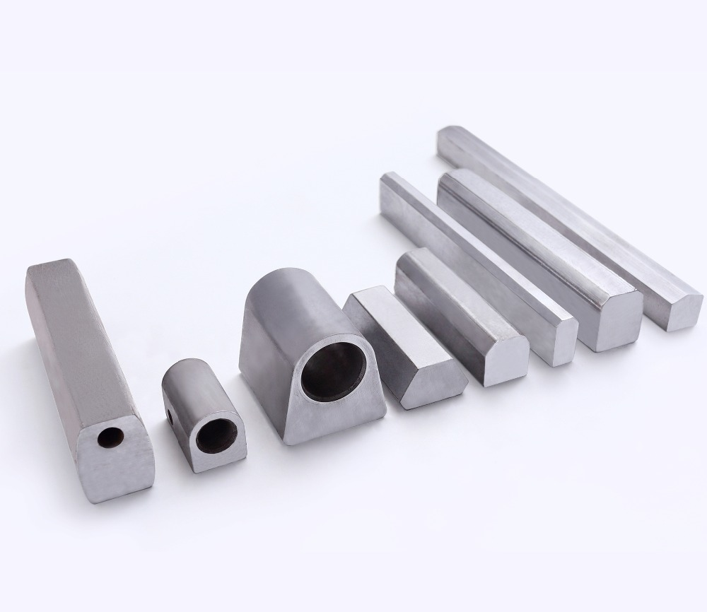 Factory direct sale cold drawn special shaped steel bar