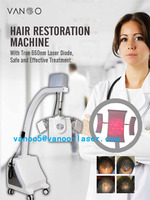 low level laser therapy for hair loss treatment laser machine
