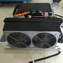 Fcrory directly sale small power air conditioner for caravan