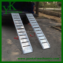 Good Quality Aluminum Motorcycle/Car/Truck Loading Ramp - 6' Long & 1' Wide
