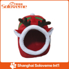 Hot Selling New Design Products Christmas Pet House