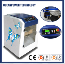 Professional mechanism automatic paint mixing machine /auto mixer /gyroscopic tinting device for liquid/chemical/perfume/coating
