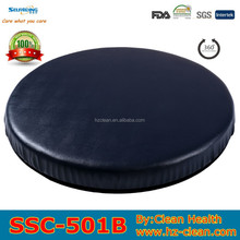 360 degree rotating freely car deluxe swivel seat cushion