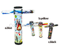 high quality kaleidoscope with glitter wand