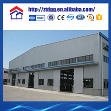 Prefabricated storage warehouse steel t beam sizes