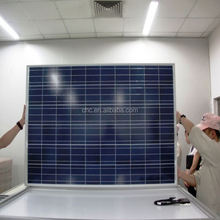 Best PV supplier CHC High quality poly solar panels 500 watt 4BB