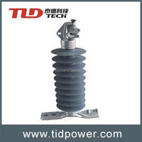 11kV 132kv Line Post Insulator Horizontal