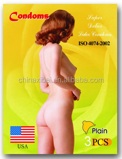 picture rubber condom with CE, ISO, classic, big dotted, ribbed, spike, delay