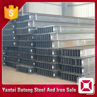 Carbon Steel Din 1.0037 I Beam Steel