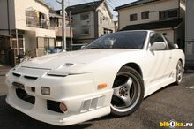 Nissan 180 Sx Second Hand Japanese Cars