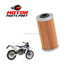 Motorcycle Racing Parts Motorcycle Engines Parts Oil filter for G450X