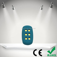 Running Warnning LED Light With Clip