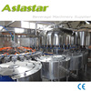 Reliable automatic plastic bottle mineral water plant machinery