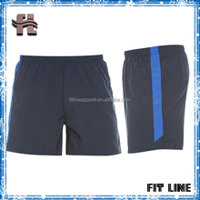 custom made men's new style sports shorts, fashion quick-dry sport pants for men