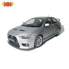 OEM and custom made 1:18 collectable metal diecast model car