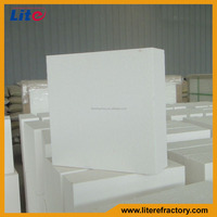 refractory bricks/chamotte bricks/fire resistance alumina bubble for lime kilns