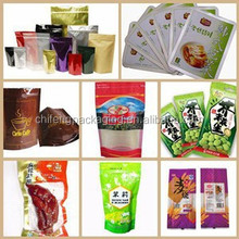 Hot sale dog food bag ,gravure printing pet food bag,aluminum foil bag without printing