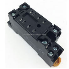 Factory price cad50g7 tesys d control relay relay socket israel switch timer power strip