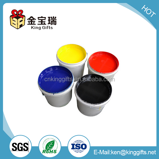 VOE series water based printing ink for heat transfer paper