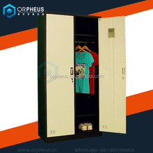 Outdoor Gymnastic Equipment Assmbled Plastic Portable Wardrobe Closet Kids Lockers For Sale