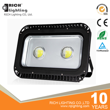 Wholesale Alibaba New Design 100W 150W 200W Outdoor RGB Color Changing Led Flood Light