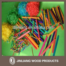 Wooden Match Sticks