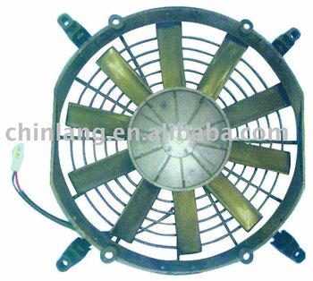 Radiator Fan/Auto Cooling Fan/Condenser Fan/Fan Motor For UNIVERSAL TYPE 11""