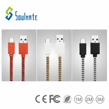 Wholesale Cellphone Accessories OEM length 3ft 6ft 10ft acceptable usb charging cable for iPhone 5 6 7 usb cable