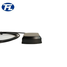 hot sale new high gain omni directional 4g outdoor lte antenna for vehicle