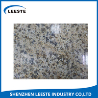 Small Thickness Tolerances And High Production Granite Stone